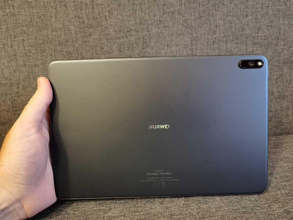 Обзор планшета huawei matepad pro: айпад для тех, кто предпочитает android