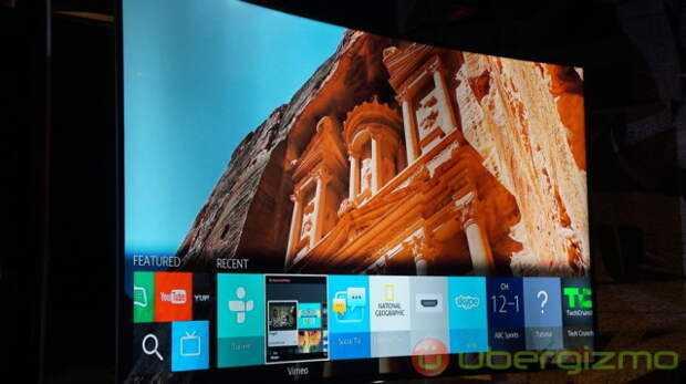 Новый телевизор компании xiaomi получил тонкие рамки и доступную цену ► последние новости