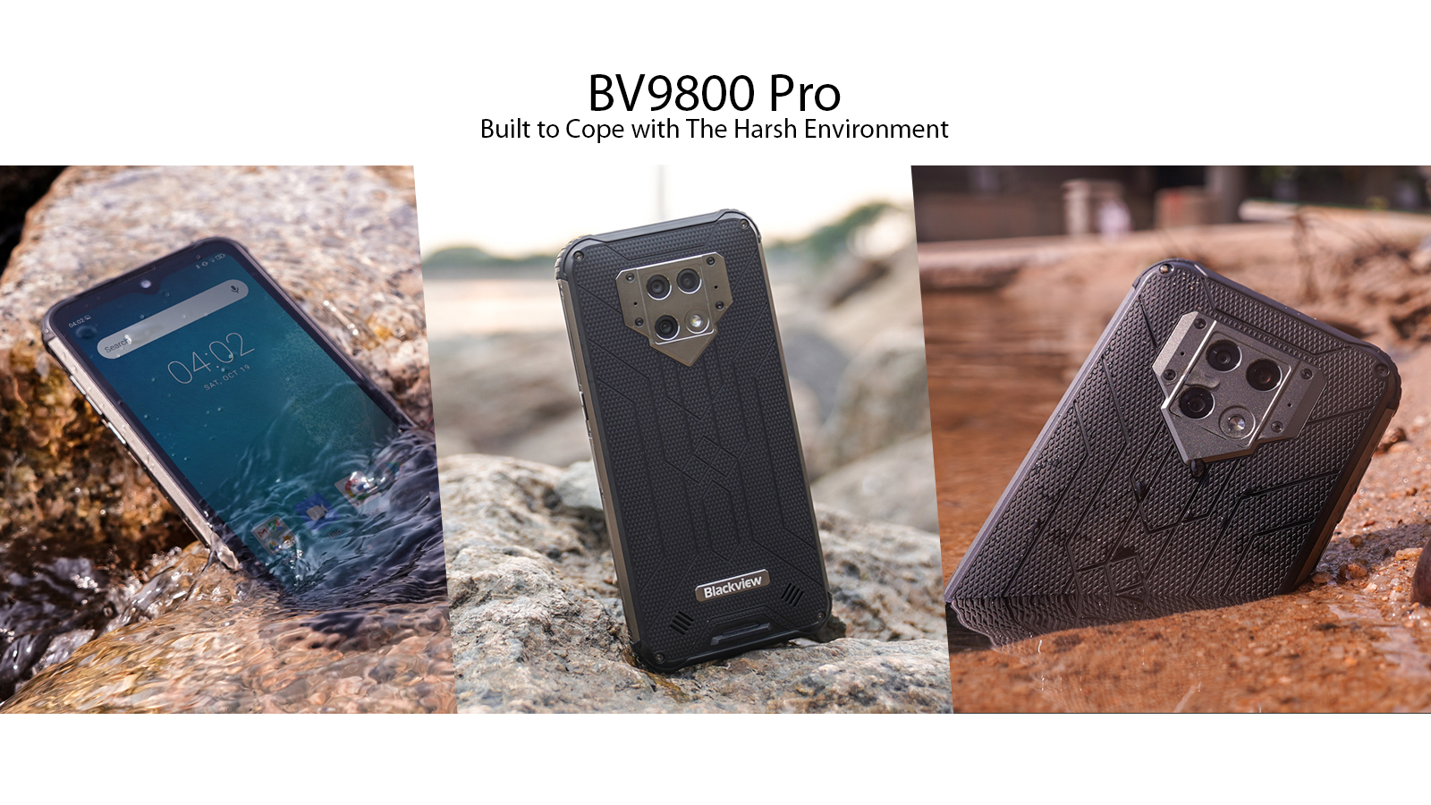 Обзор blackview bv9800: характеристики, отзывы и фото