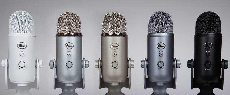 8 лучших микрофонов 2019 года для записи голоса и музыки