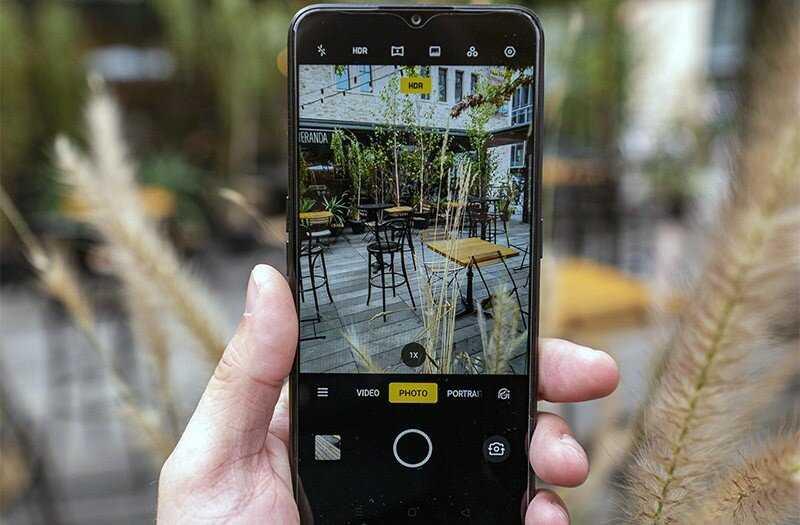 Гонка за мегапикселями: что умеют смартфоны с камерой 64 мп