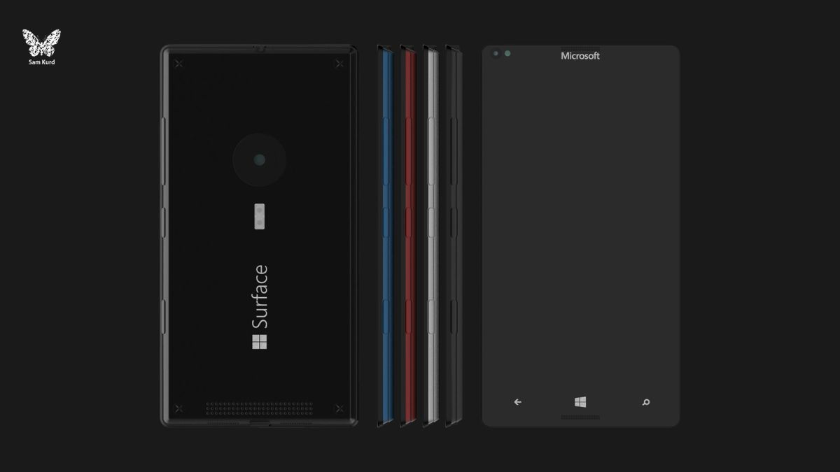 Microsoft surface phone когда выйдет телефон от майкрософт | win10m.ru