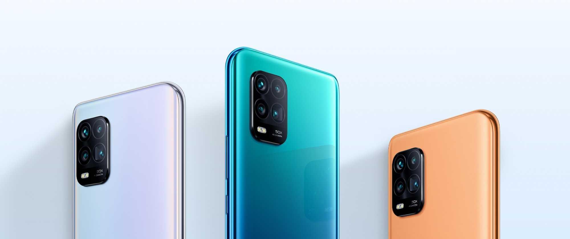 Смартфоны с выдвижной камерой: топ-рейтинг 2020 года