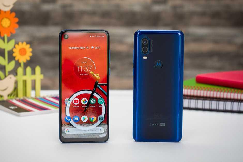 Motorola one vision: обзор, характеристики, цена