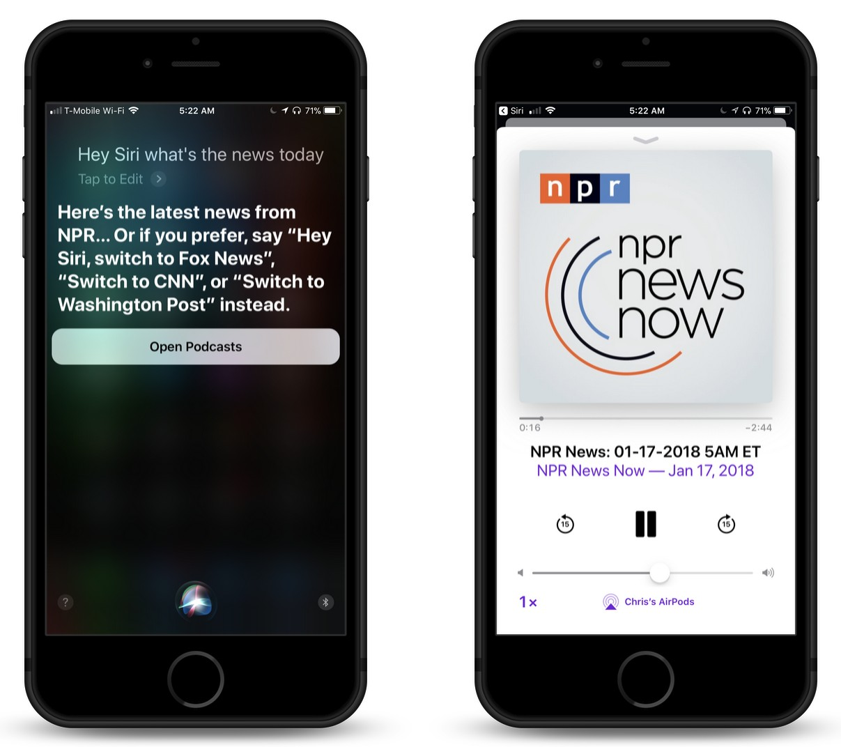 Как звонить, отправлять сообщения и email без рук с помощью siri | новости apple. все о mac, iphone, ipad, ios, macos и apple tv