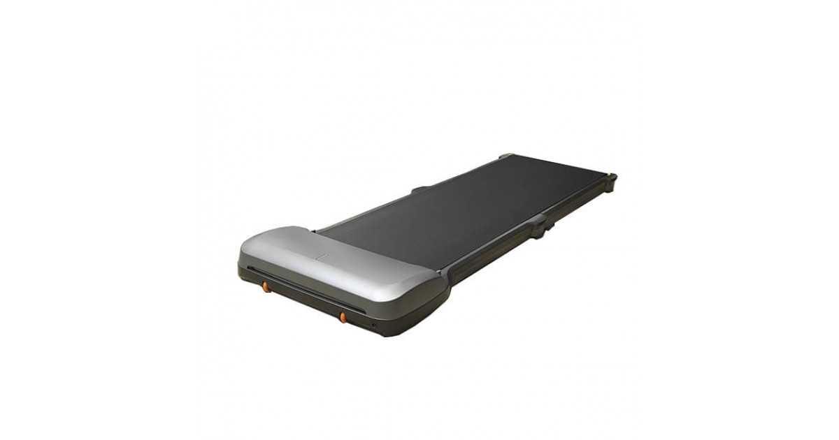 Xiaomi walkingpad c1 - беговая дорожка в гостиной