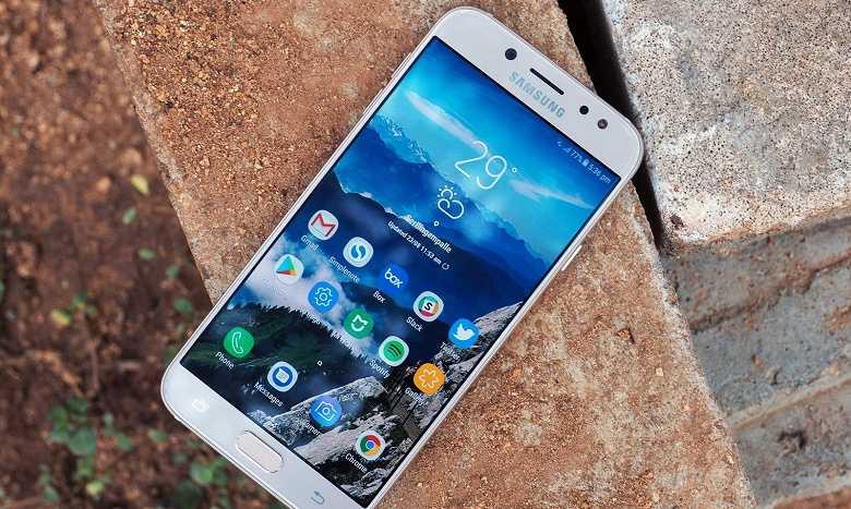 Смартфоны с камерой под экраном не появятся в этом году. но когда? - androidinsider.ru