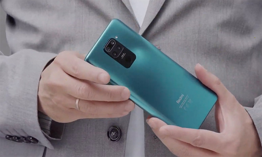 В последнее время динамика презентации новинок от Xiaomi стремительно растет Практически каждый день китайская компания представляет новые продукты На этот раз