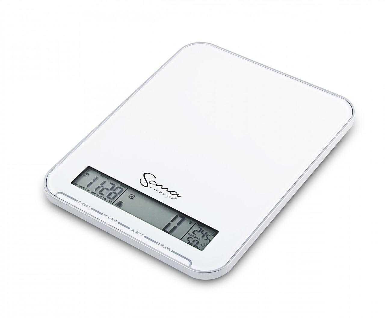 Какие кухонные электронные весы лучше: изучаем модели и отзывы к ним