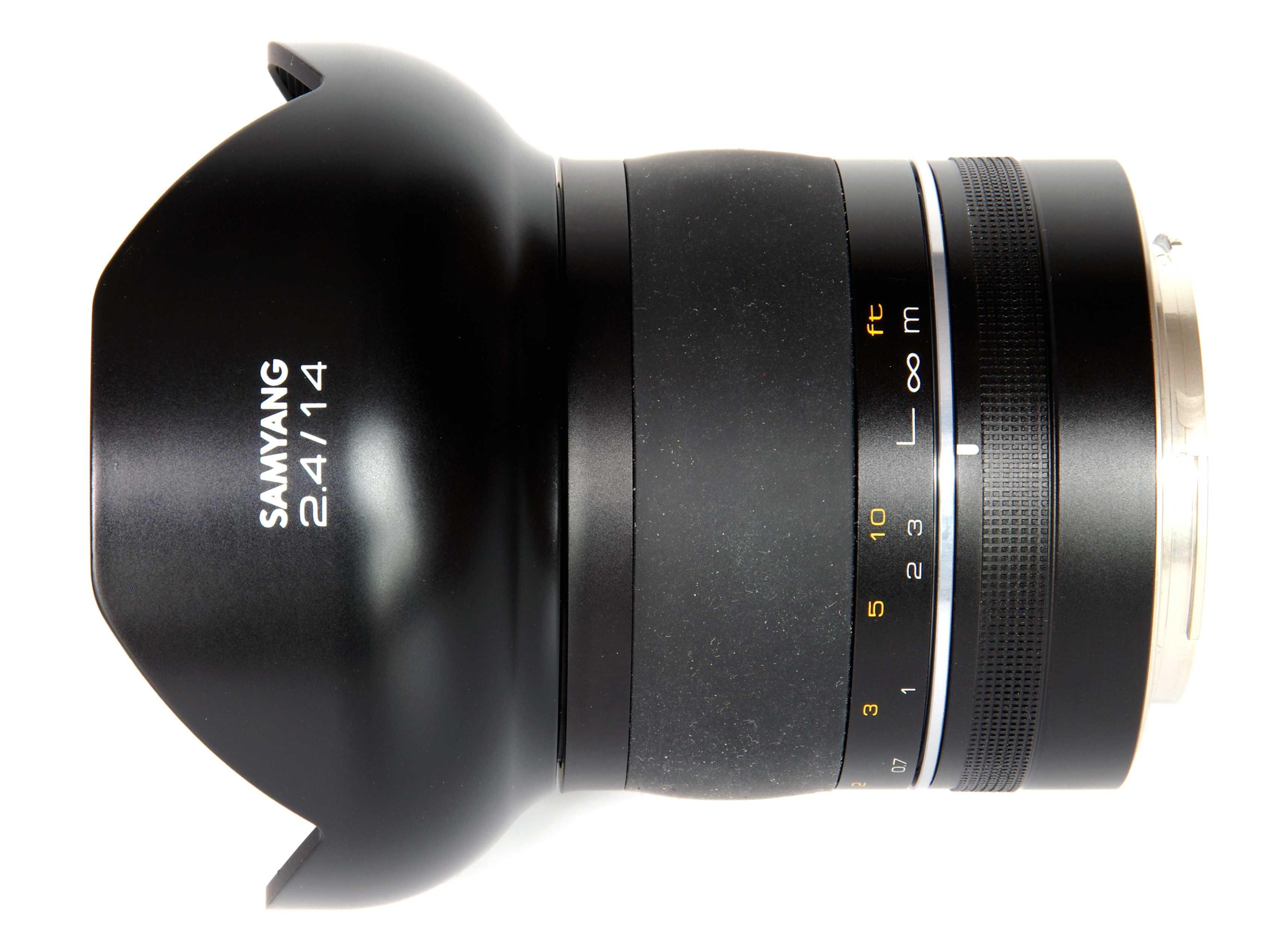 Лучшие объективы 2020 года для фотокамер