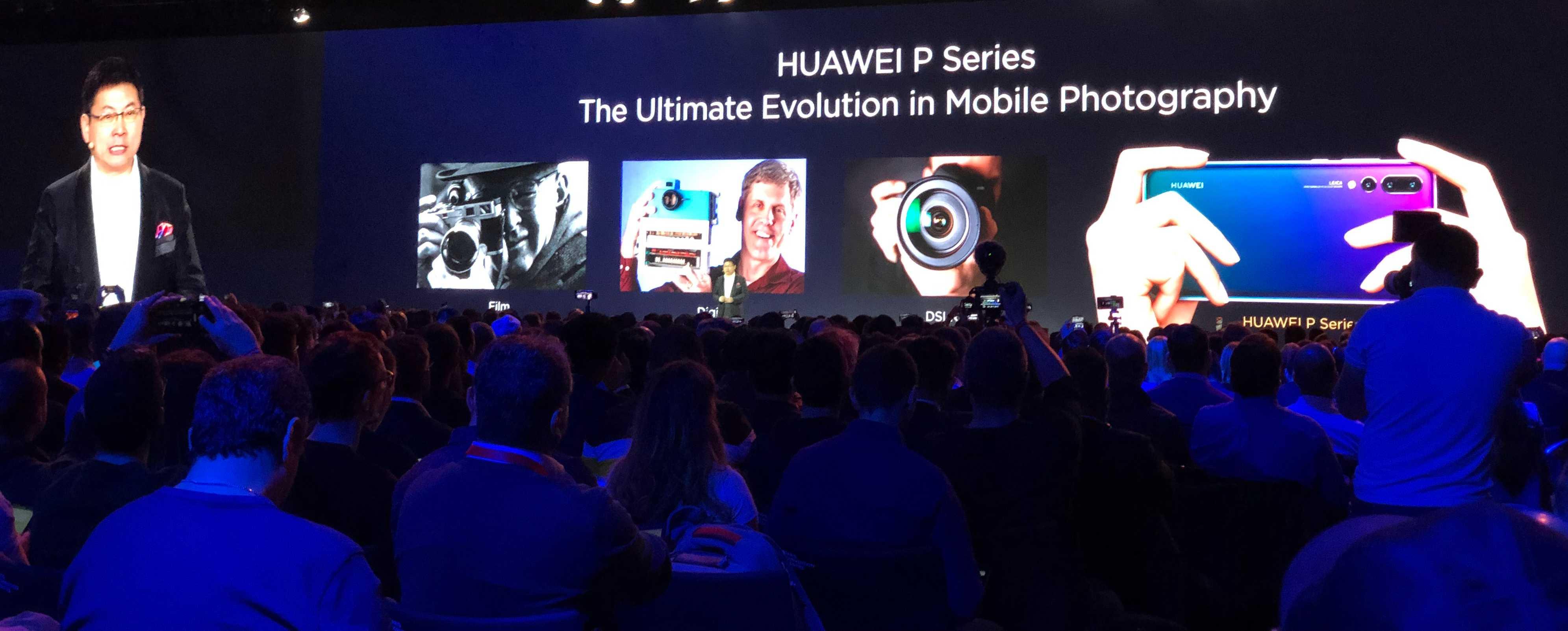 Китайцы удивили на презентации huawei p30 pro. его навороты — это миф или реальность?