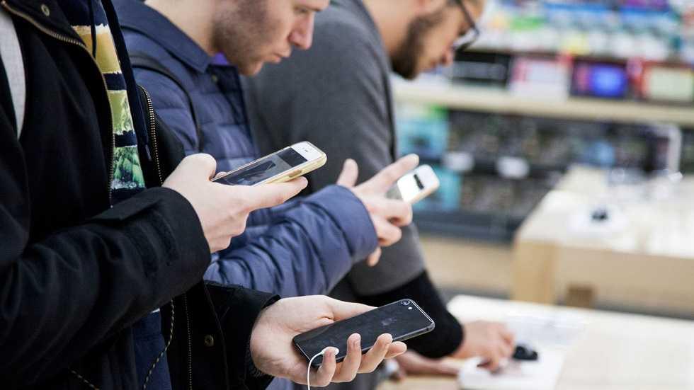 Как выбрать смартфон? как правильно выбрать смартфон по параметрам
