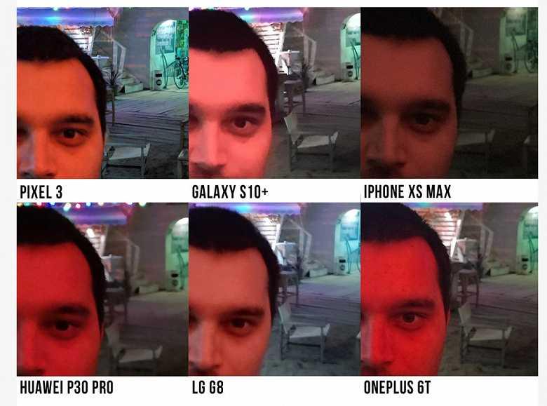 Не нужно ориентироваться на dxomark при выборе смартфона — объясняем почему