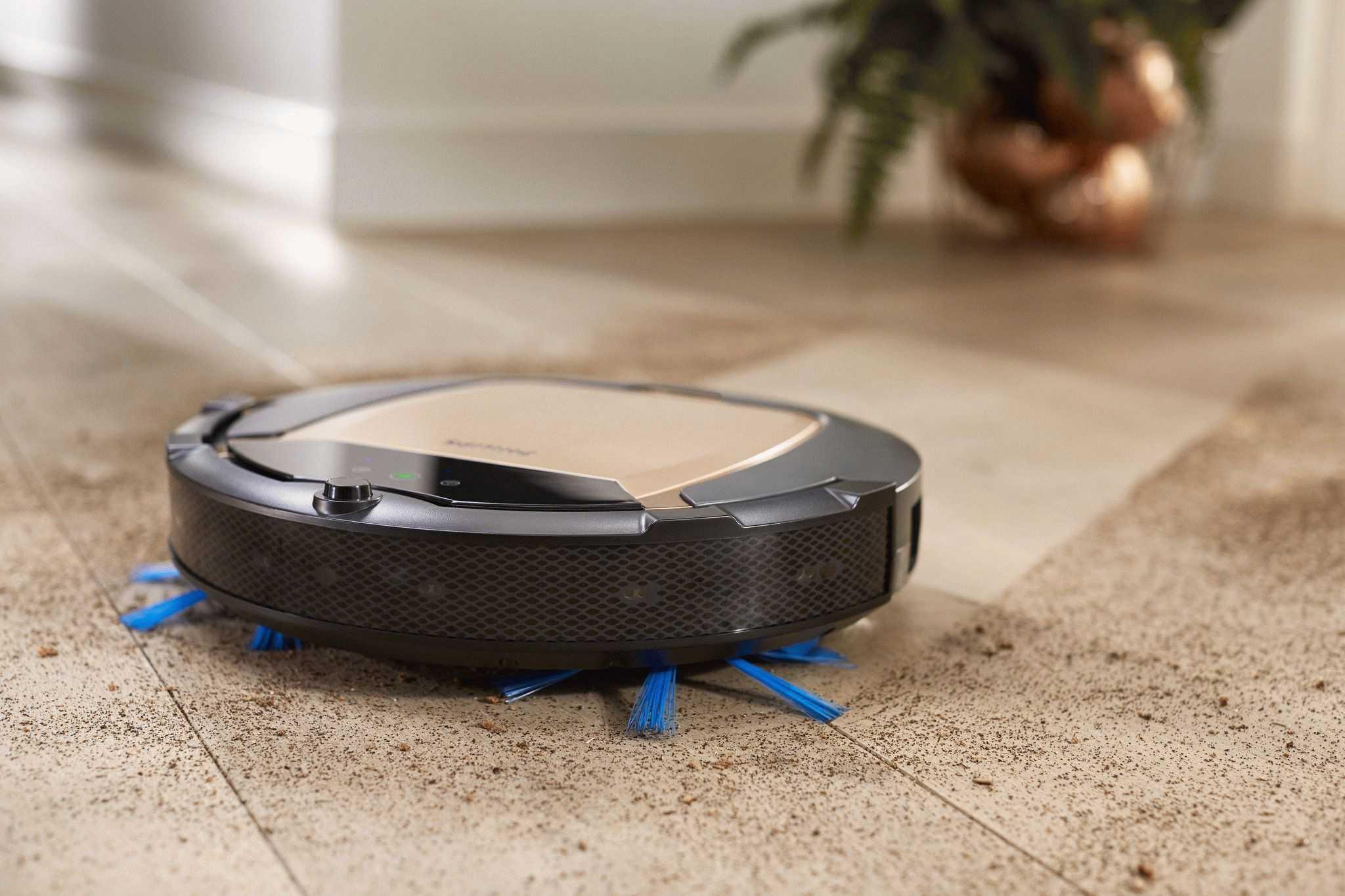 Как выбрать робот-пылесос для квартиры или дома в 2020 - советы