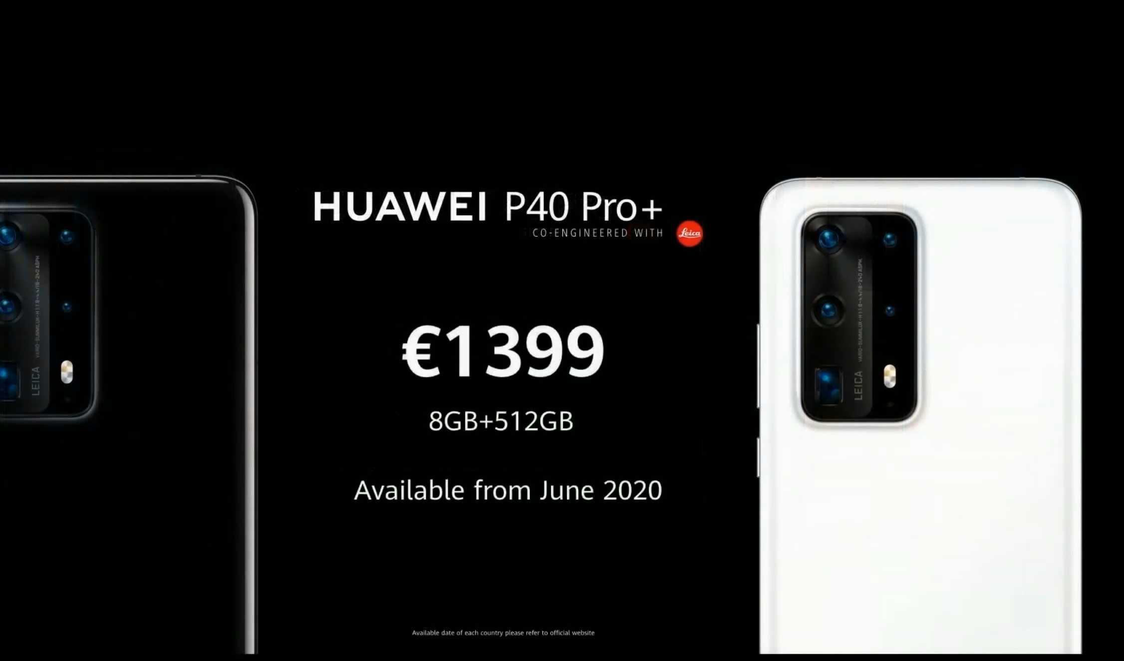 Специалисты компании Huawei представили новое программное обеспечение для своей линейки флагманов включая P40 а также P40 Pro Обновление с серийным номером EMUI