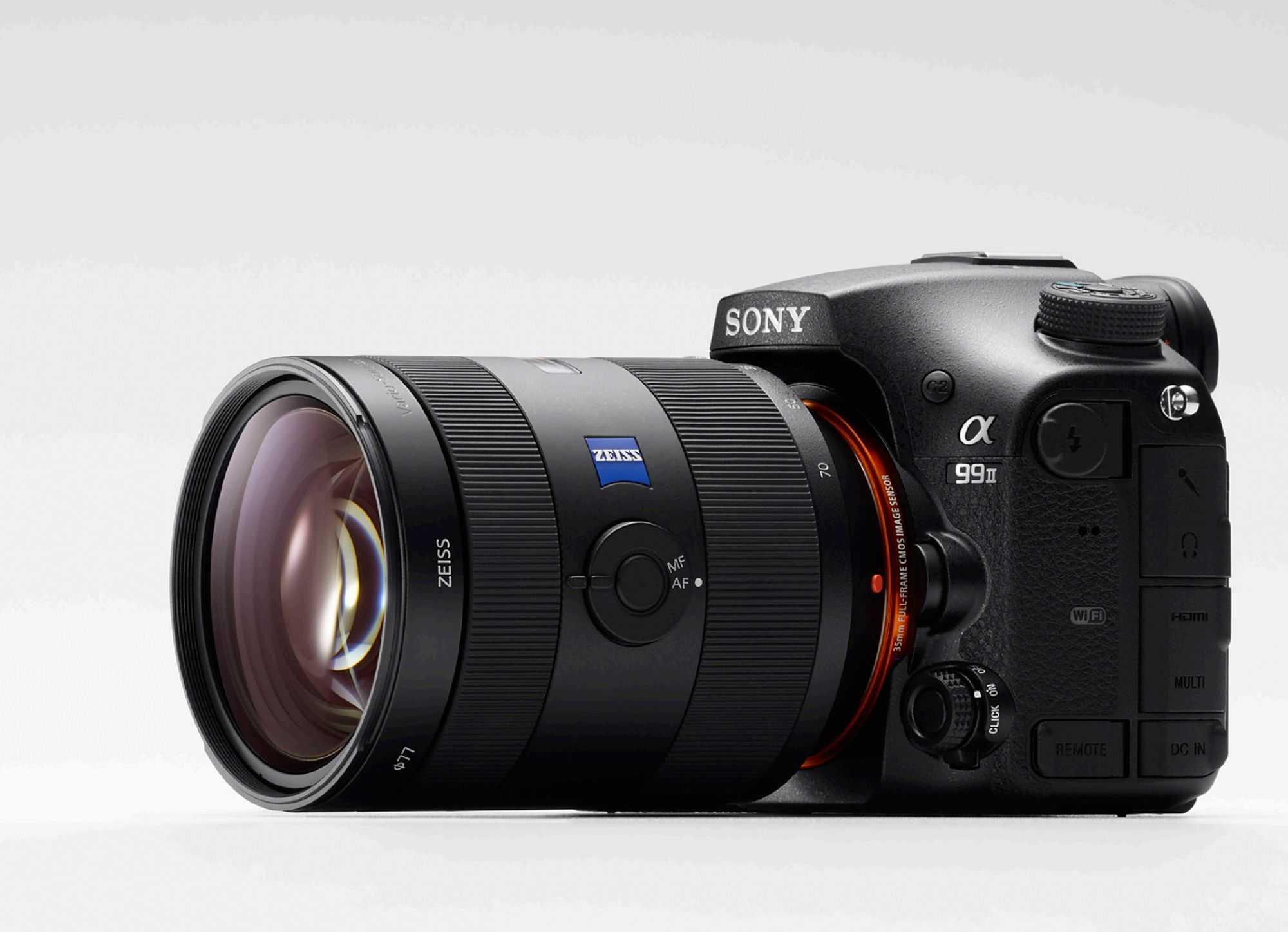 Полный кадр или кроп – какую камеру выбрать?