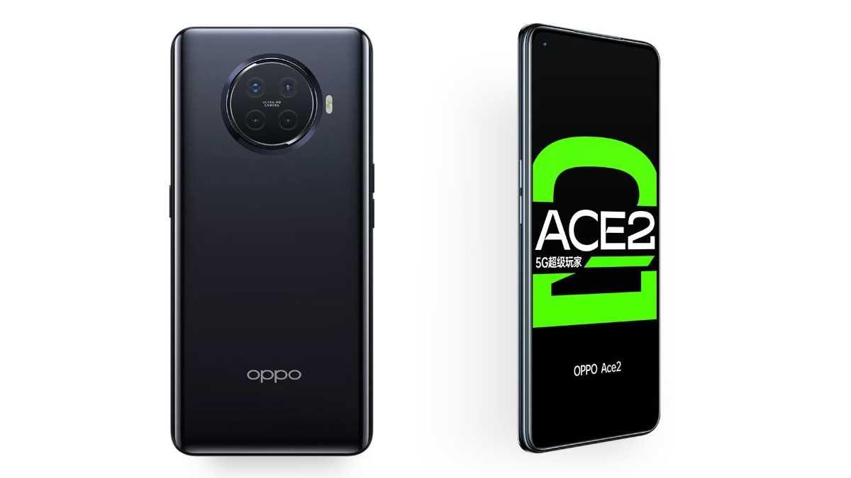 Акцент на камеры: представлен oppo reno 5 pro+ 5g — wylsacom