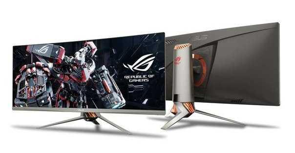 Обзор игрового fast ips full hd-монитора asus rog swift pg259qn: победитель / мониторы и проекторы