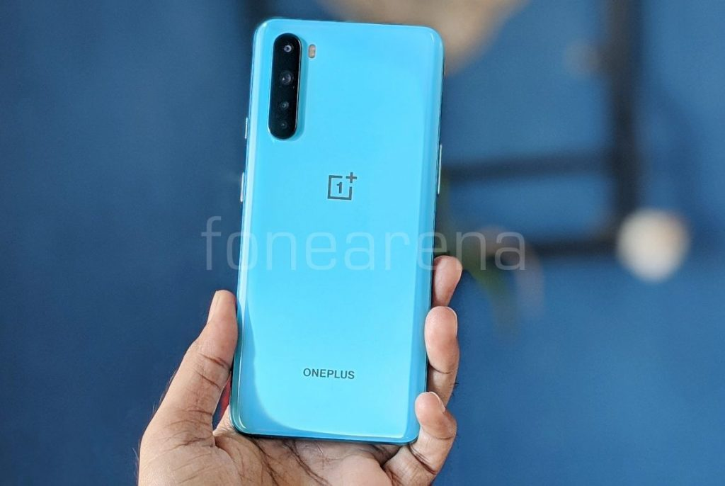 Компания OnePlus уже несколько месяцев представляет свой новый бюджетный смартфон серии Nord и вот наконец-то начали тизерить новинку Гаджет покажут вместе с