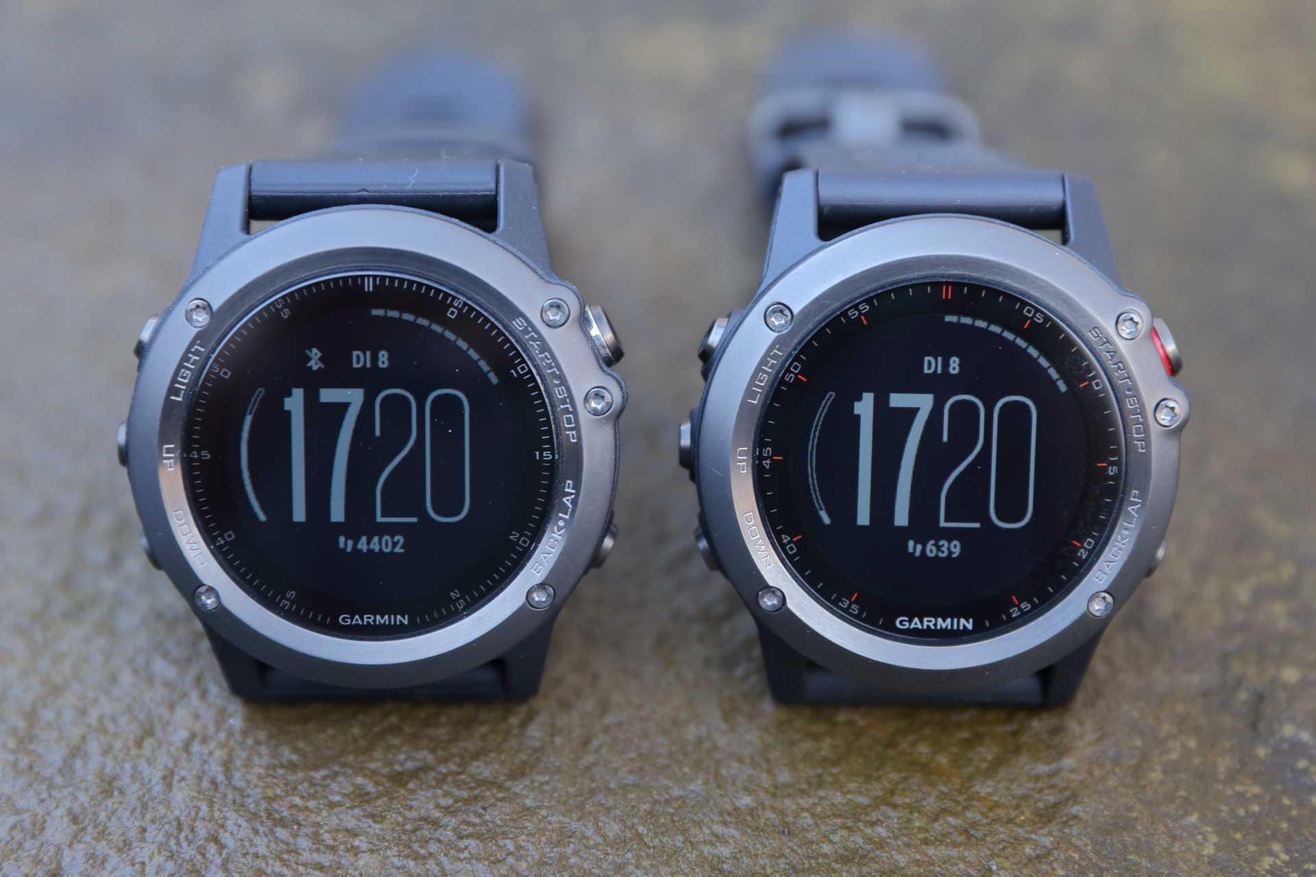 Garmin fenix 6: дизайн умных часов, функционал