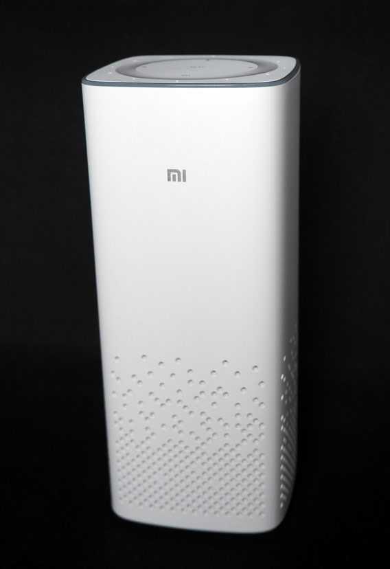Redmi xiaoai touch screen speaker pro 8 ″ со встроенным аккумулятором представлен в китае