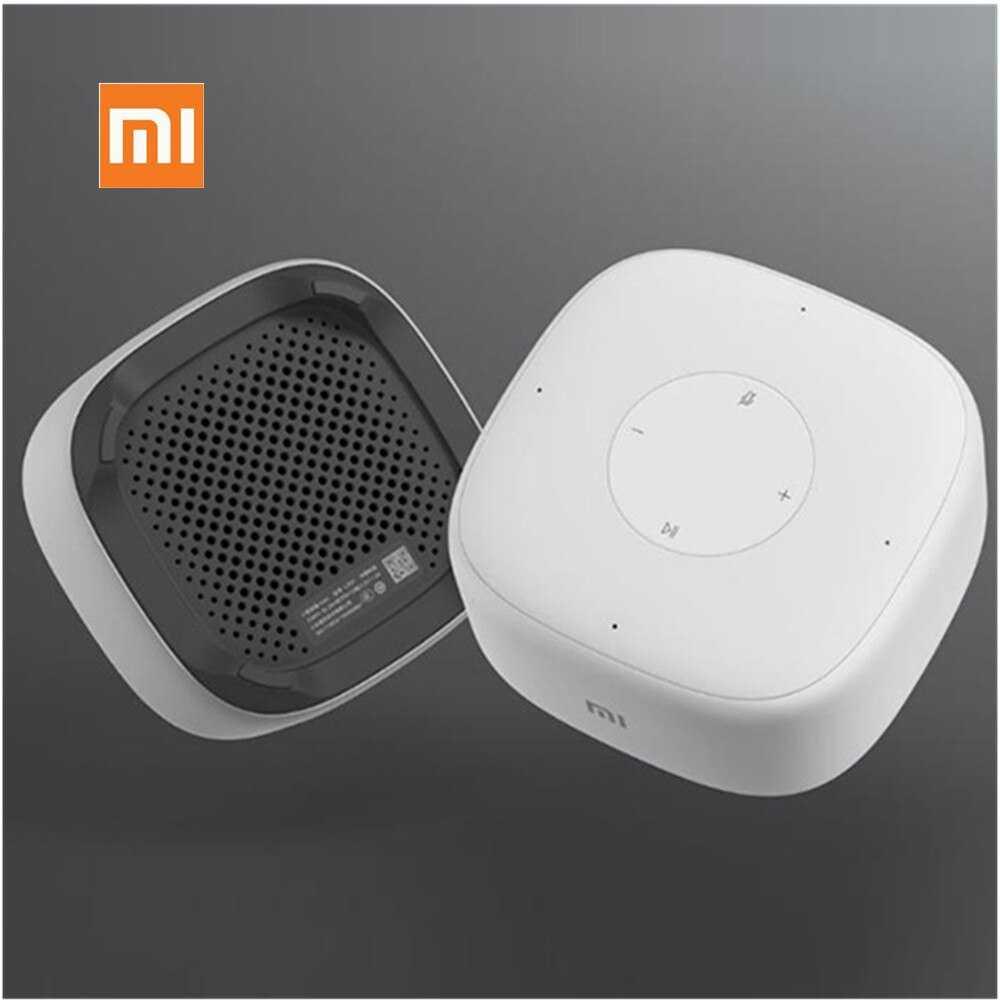 О XiaoAI Touch Screen Speaker уже слышали многие меломаны Дело в том что китайский производитель решил порадовать свою аудиторию действительно интересным решением с
