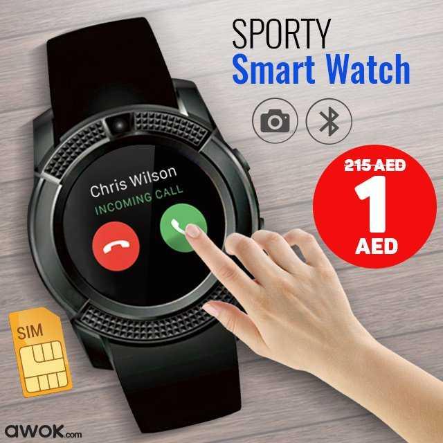 Обзор смарт-часов smart watch q18: инструкция, характеристики