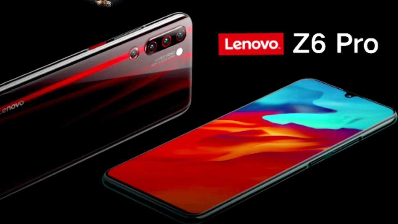Обзор lenovo z6 pro: характеристики, отзывы и фото