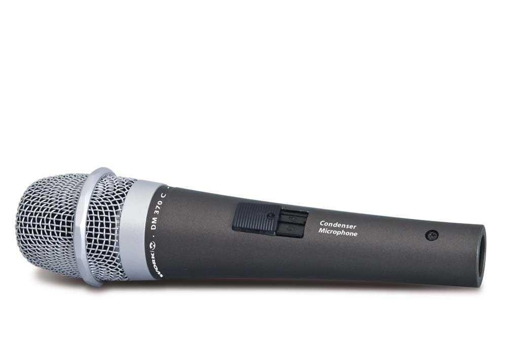 Инструкция по использованию микрофона для караоке
