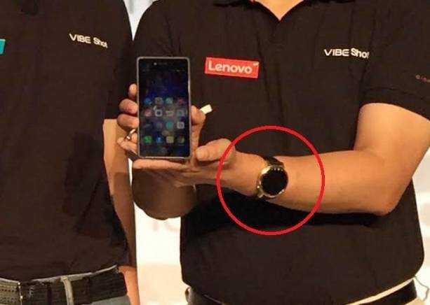 Неделей ранее компания Lenovo показала два бюджетных телефона а теперь и «умные часы» Новинка получила название Carme По предварительным данным устройство будет