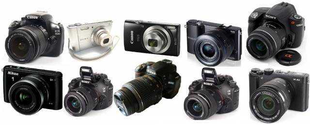 Лучший фотоаппарат для любителя 2020: как выбрать, рейтинг