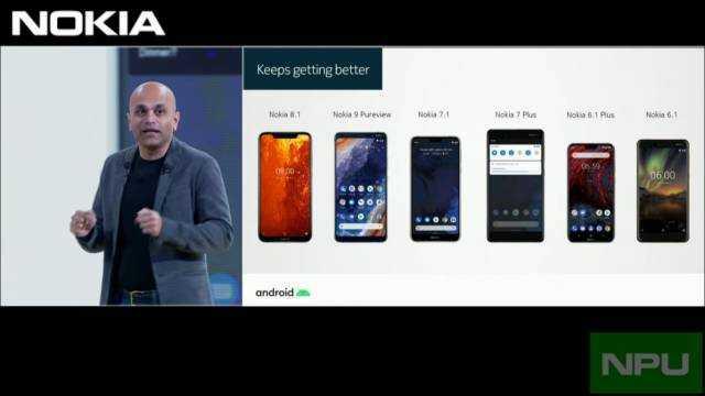 Что изменилось в android 10?