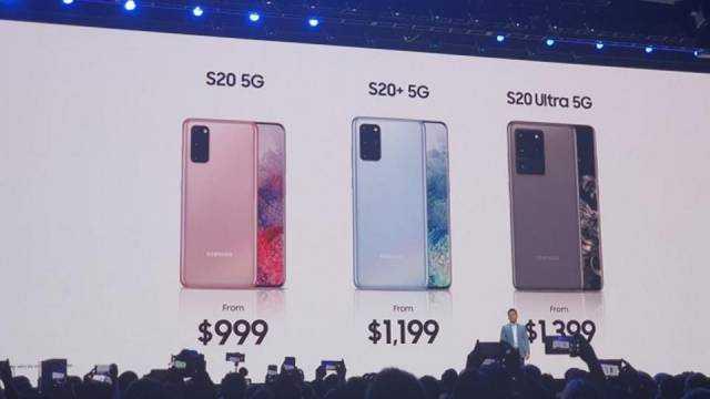 Samsung galaxy a905gпоказали всети