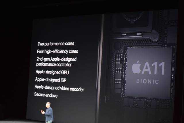 Apple покупает немалую часть бизнеса intel