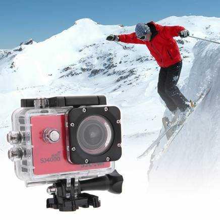 Рейтинг лучших экшн камер 2019-2020 - какую выбрать? топ 11 по цене и качеству
