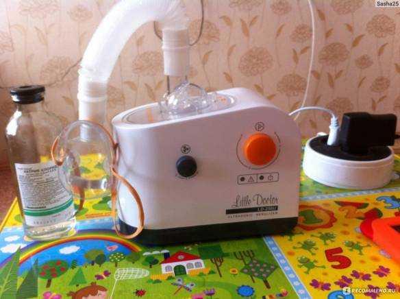 Ингаляторы для детей: как выбрать лучший ингалятор-небулайзер для лечения кашля и насморка у ребенка