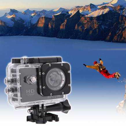 Как и какую экшн камеру выбрать в 2017 году главные критерии выбора, отзывы, рейтинг и сравнение