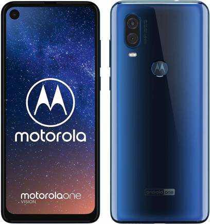 Обзор: motorola one vision – смартфон android one на удивление завершен