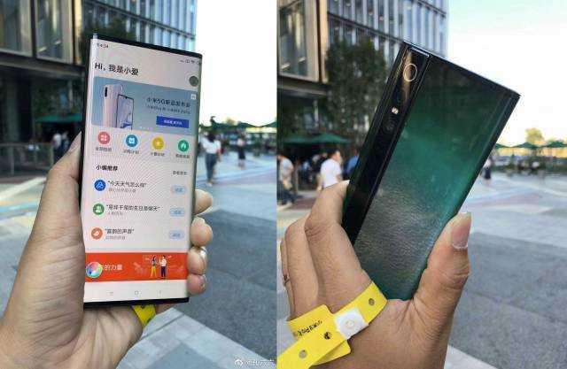 Xiaomi готовит смартфон скамерой 108 мп ► последние новости