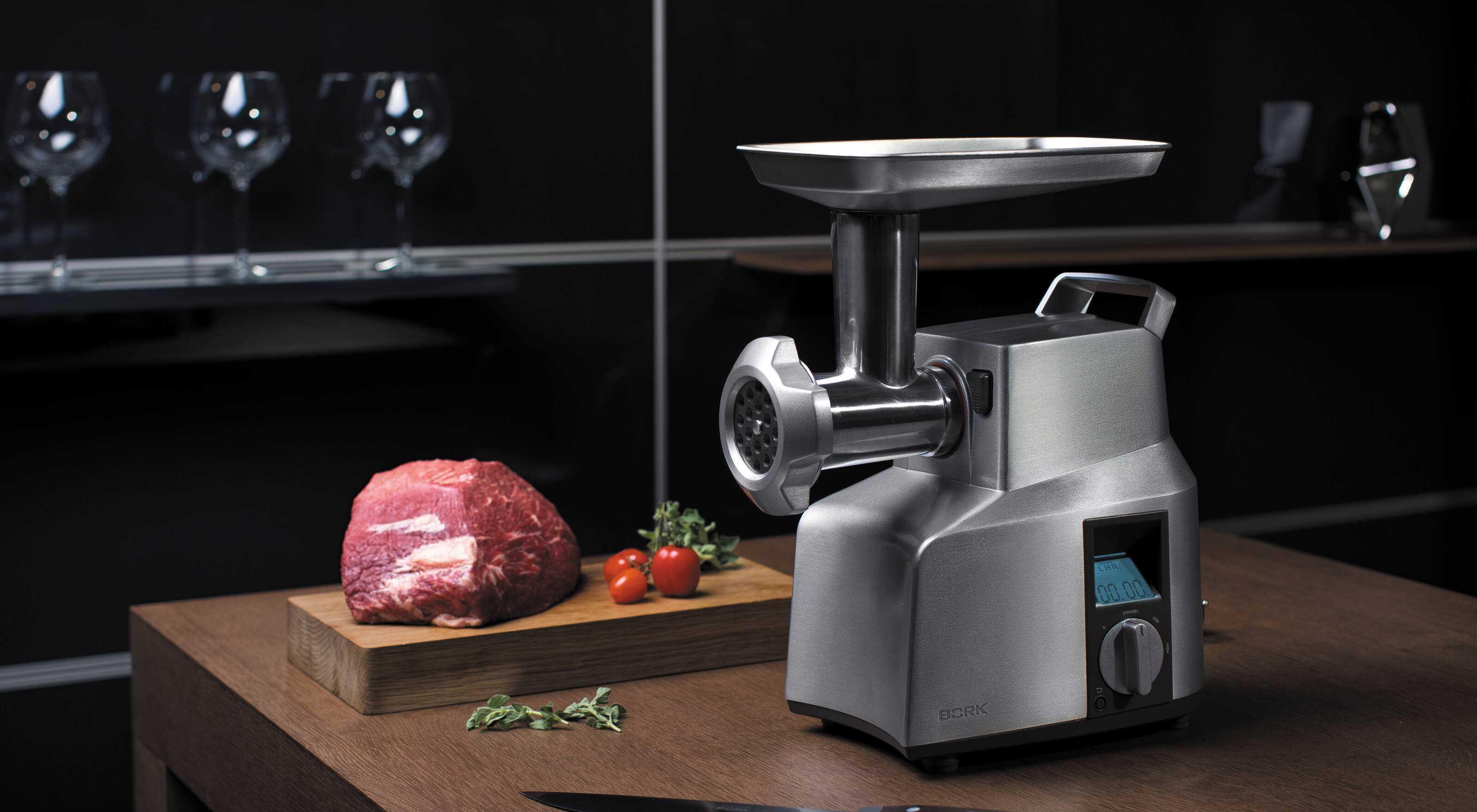 Как выбрать электрическую мясорубку и какой фирмы лучше купить