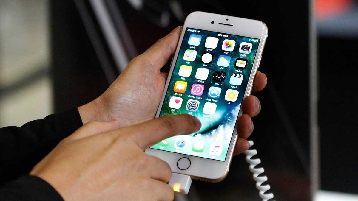 Как разблокировать iphone без пароля. есть целых 8 способов