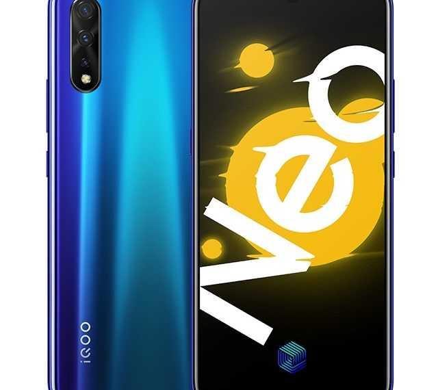 Обзор vivo iqoo neo 855 (виво iqoo neo 855): характеристики, цена