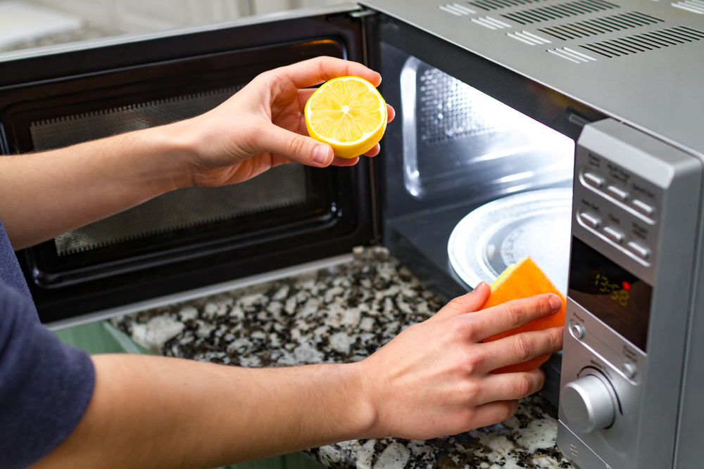 Как отмыть мультиварку внутри и снаружи: особенности очистки