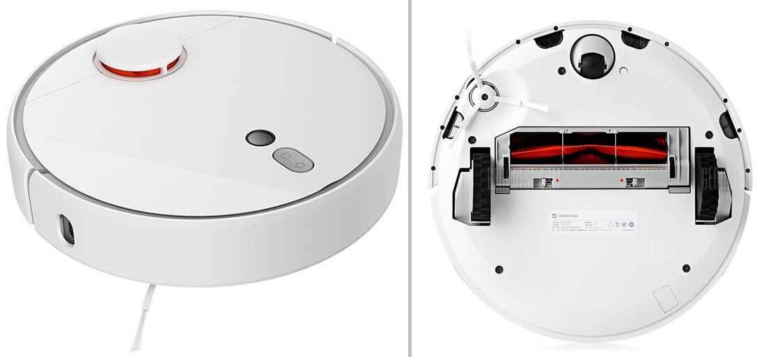 Среди всего многообразия гаджетов Xiaomi представленных компанией 1 апреля нельзя оставить без внимания новый робот-пылесос Mi robot 1S Новинка должна поступить в