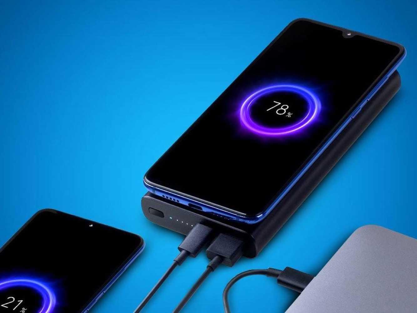 Новая беспроводная зарядка xiaomi гениальна. клади куда хочешь! уже хочу такую