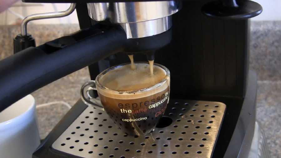 Как выбрать кофеварку для дома?