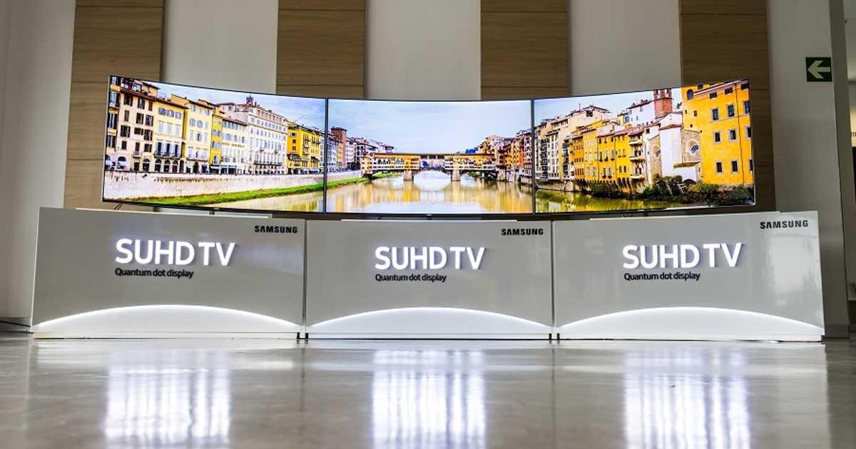 В россии вышли недорогие телевизоры lg nanocell с улучшенной цветопередачей. цены - cnews
