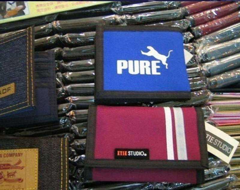 Заработок на копиях (репликах) брендовой одежды