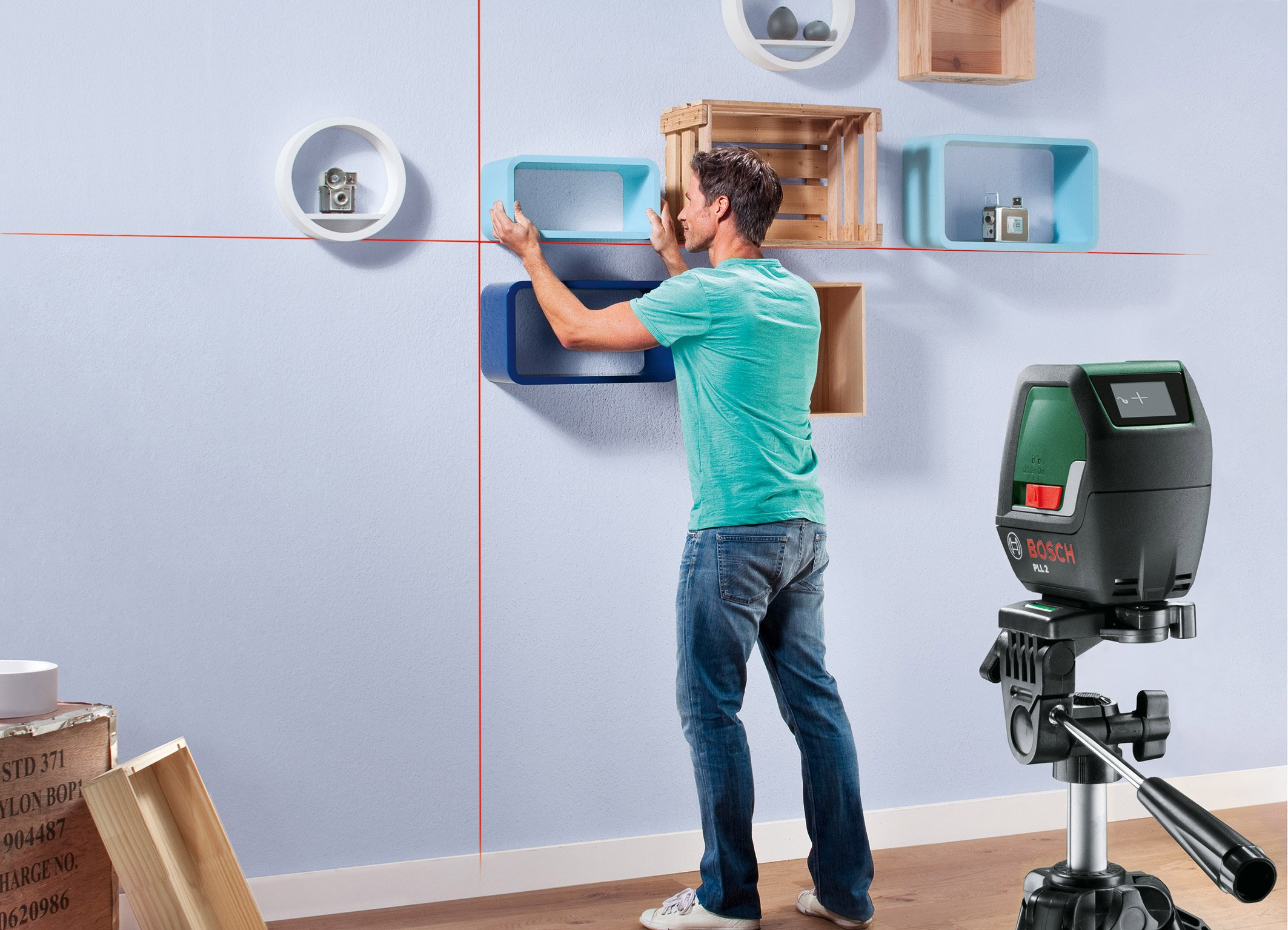Как выбрать строительный уровень для дома: выбор подходящего измерительного прибора
