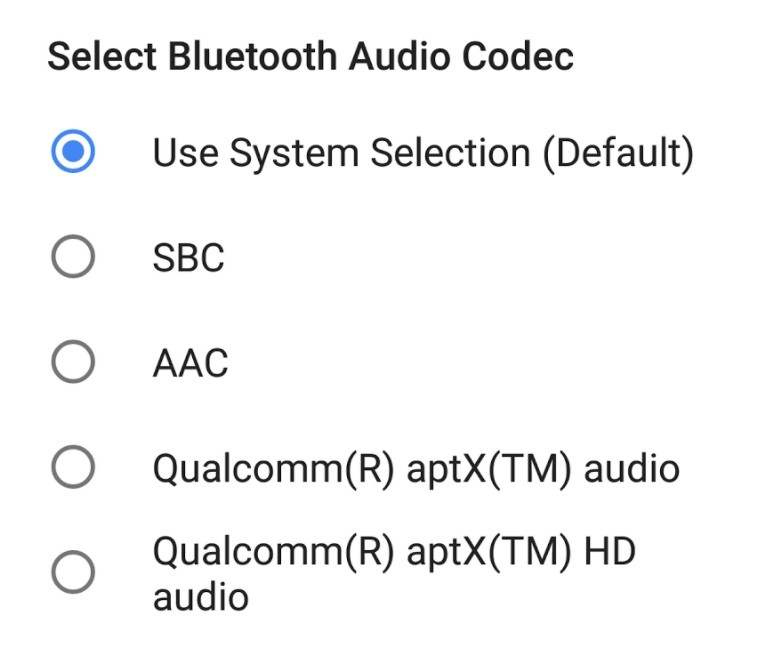 Причины, по которым bluetooth может снизить качество звука